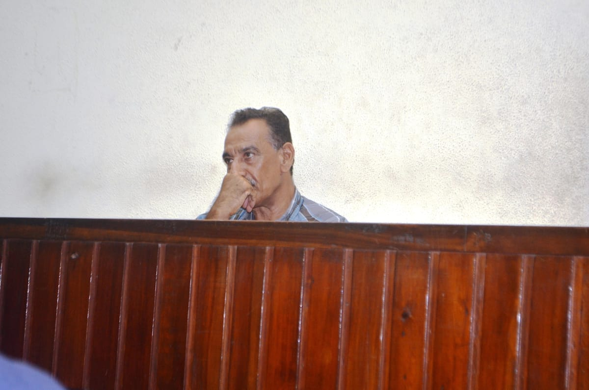 Greed, riches, terrorism link stun Mombasa court in ugly family feud