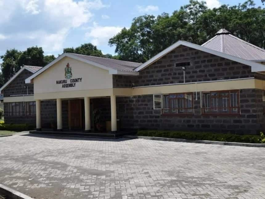Nakuru female MCAs who fought over lover suspended