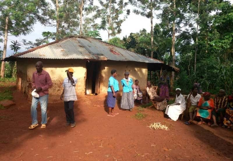 Cassava meal turns tragic for Busia family as one dies, 4 hospitalised