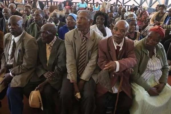 Mau Mau veterans turn heat on government after compensation case flops in British court