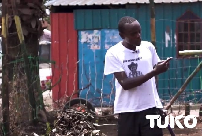 Meet reformed Nairobi gangsters cleaning up the city