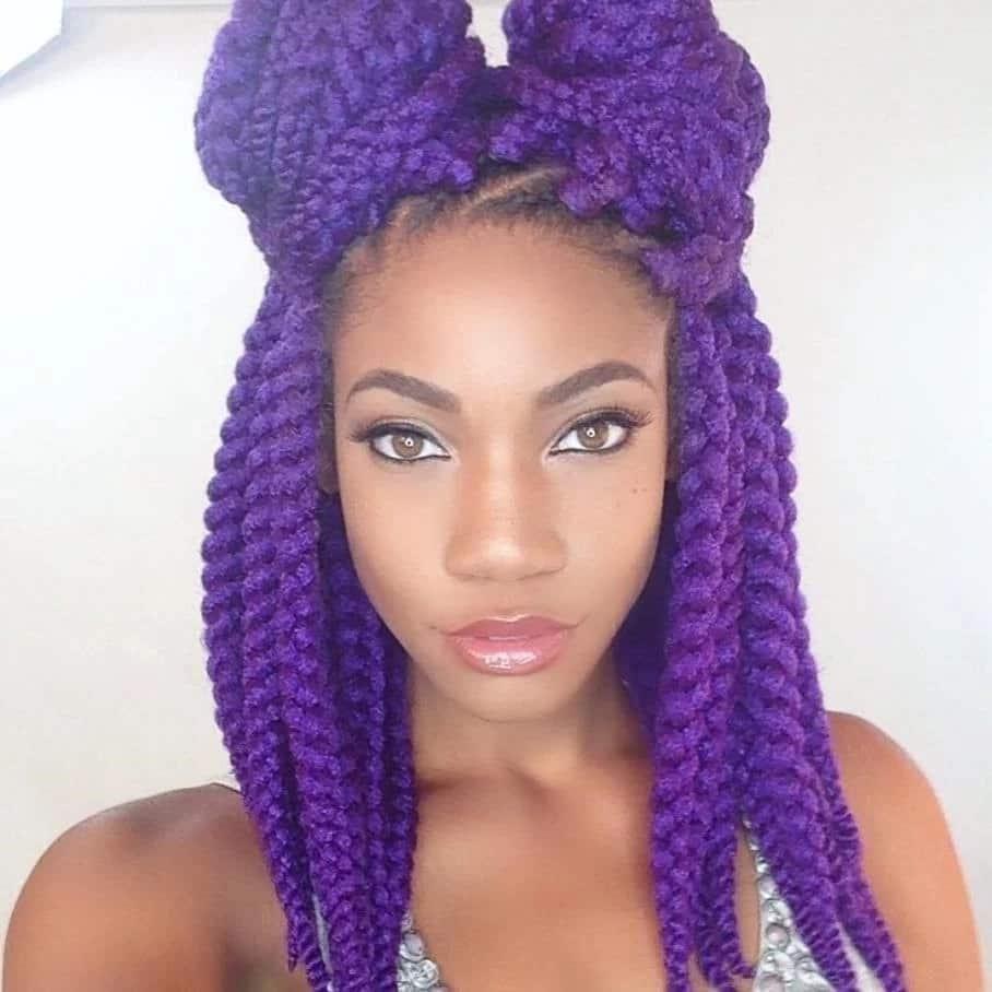 How to do crochet braids