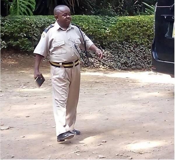 Millie Odhiambo huvutua kwa sura zaidi kuwaliko wanasiasa wengine wa kike nchini - Inspekta Mwala