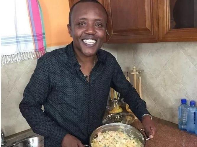 Uhuru urged to talk to this popular presenter who might help him love Joho again