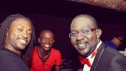 Huyu hapa bintiye produsa maarufu wa Churchil J Blessing, ni mrembo kupindukia na ana jina kama mpenziwe!