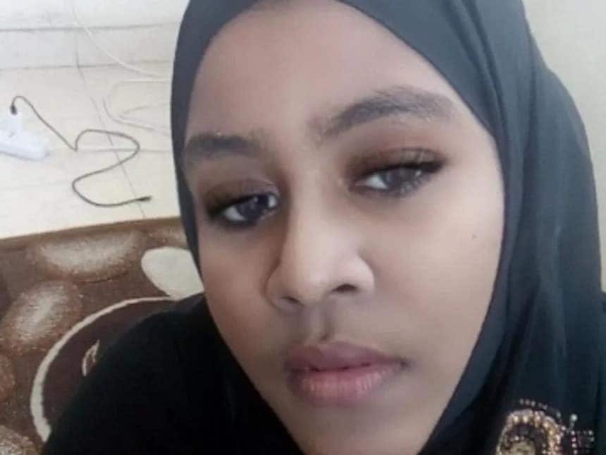 Eight-months pregnant Mombasa woman mysteriously goes missing