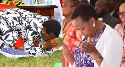 William Ruto's prayerful wife releases October 10 prayer schedule as Kenyans mark Moi Day