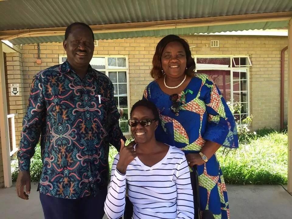 Boni Khalwale leads Kenyans to react to Rosemary's latest move