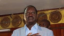 Wakenya wakataa salamu za pasaka kutoka kwa Raila Odinga