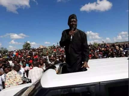 I'm not interested in 2022 politics - Raila Odinga