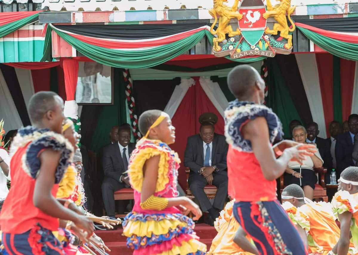 Details of Uhuru's ambitious KSh 4 billion health insurance cover for students unveiled