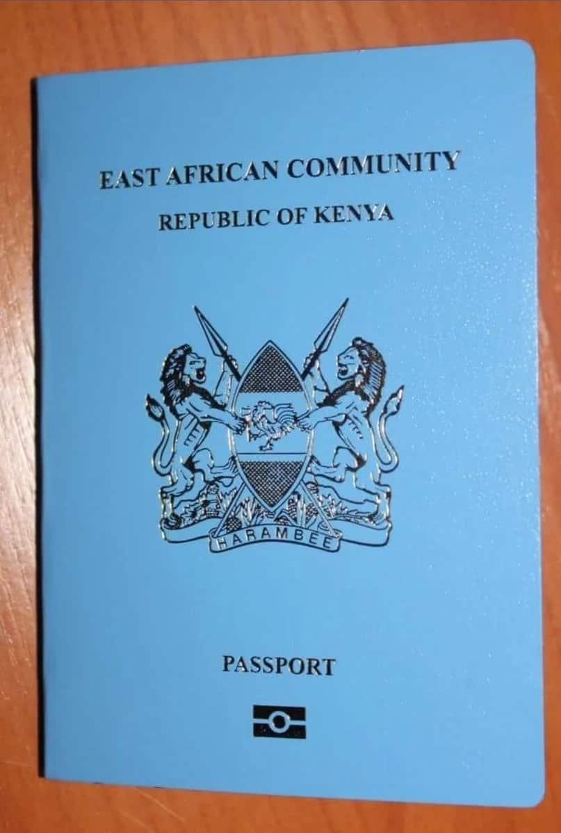 How to Apply for e-Passport Kenya in 2019 ▷ Tuko co ke