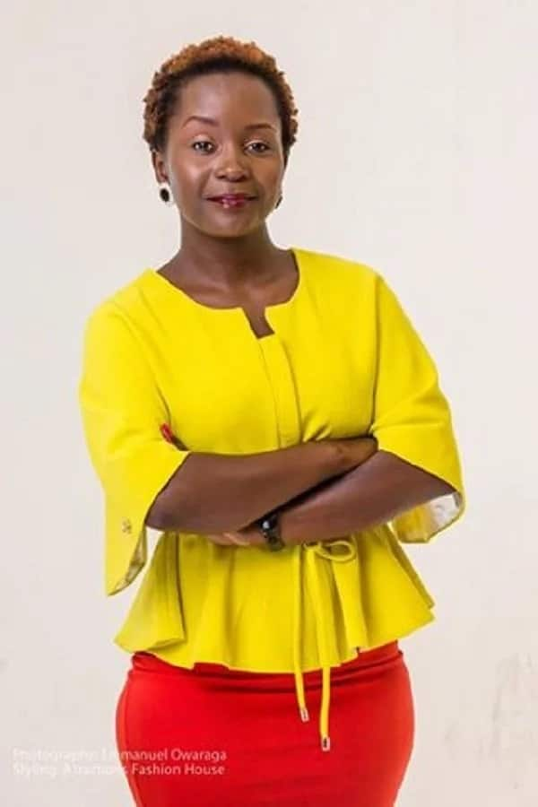 These 7 funny relationship quotes from comedian Kansiime can make you laugh to tears