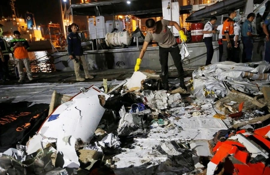 Questions emerge on how technologically sophisticated brand new plane crashed, killing 189