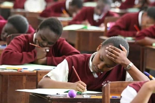 KSh 5 million or 10 years in prison for teacher and varsity student if found guilty