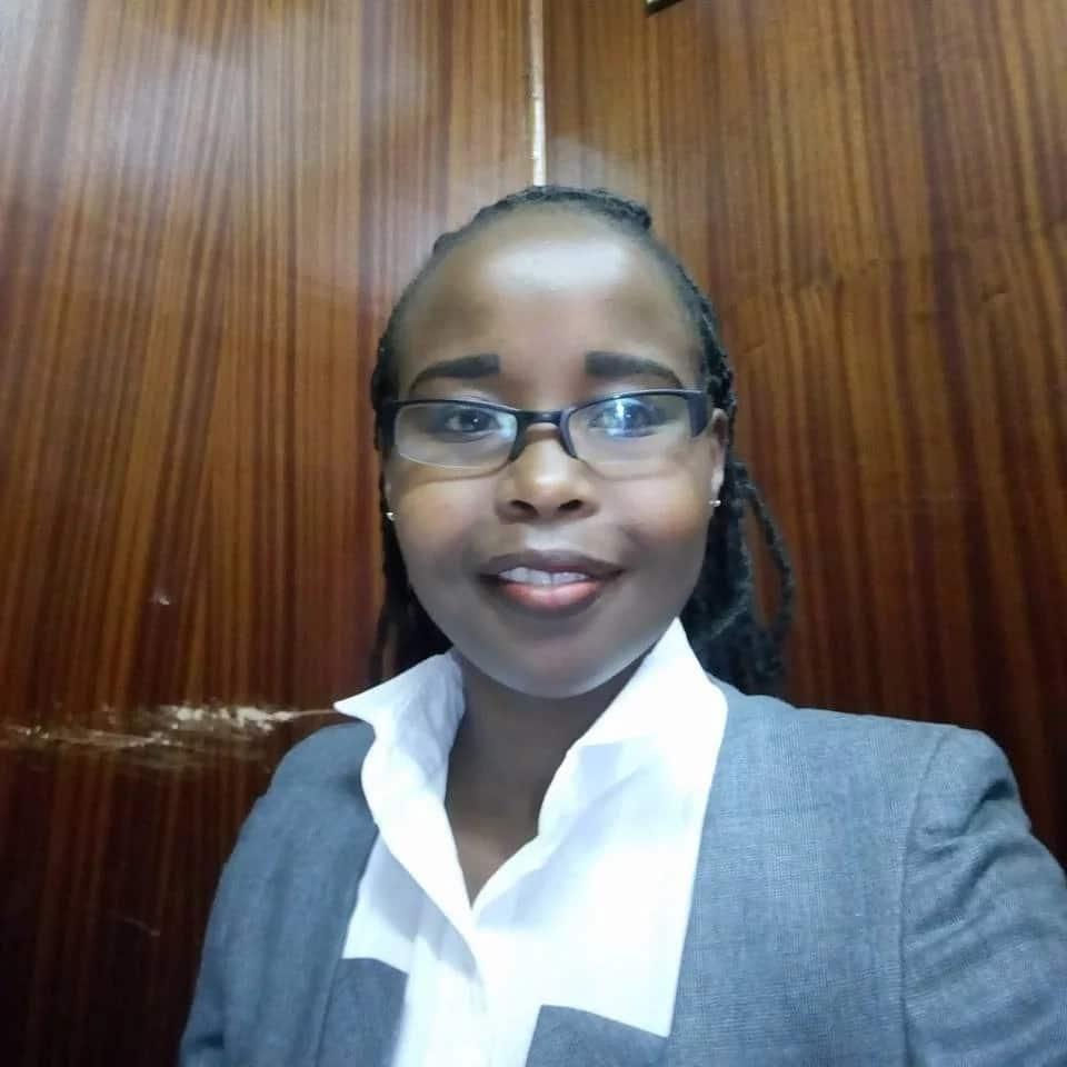 Kutana na wakili wa Uhuru aliyewavutia wengi kwa urembo katika mahakama ya juu zaidi