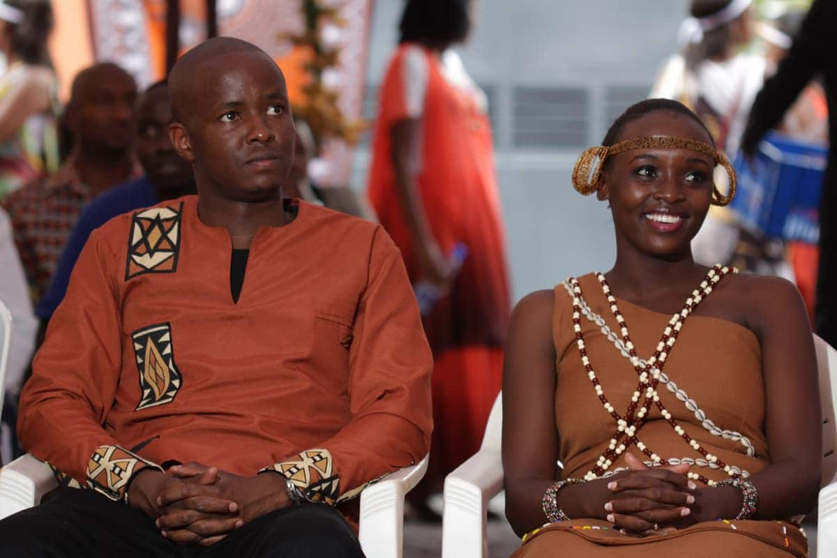 Image result for come we stay marriage in kenya