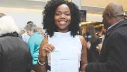 Kenyan woman becomes doctor in US after local couldn't save life of her 9-year-old brother (photos)