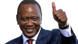 Rais Uhuru Kenyatta alipata alama ya 'D' katika mtihani wa KCSE?
