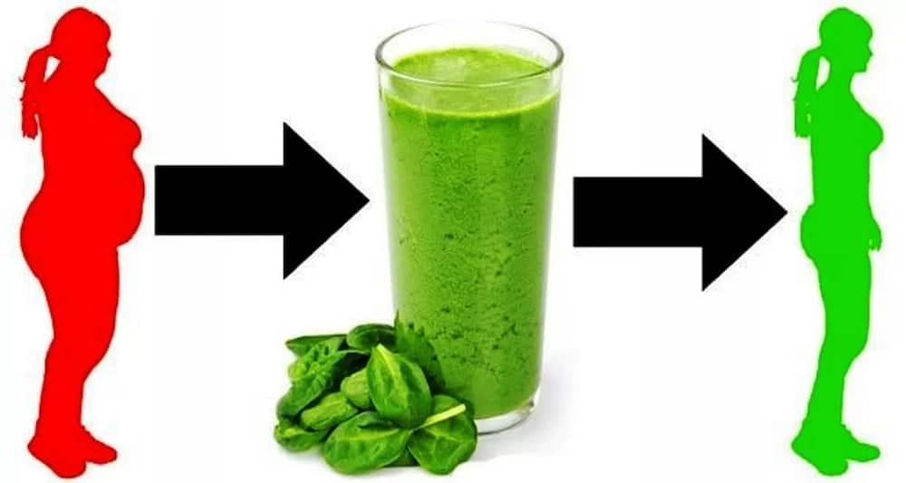 Smoothies For Weight Loss And Muscle Gain Tuko Co Ke