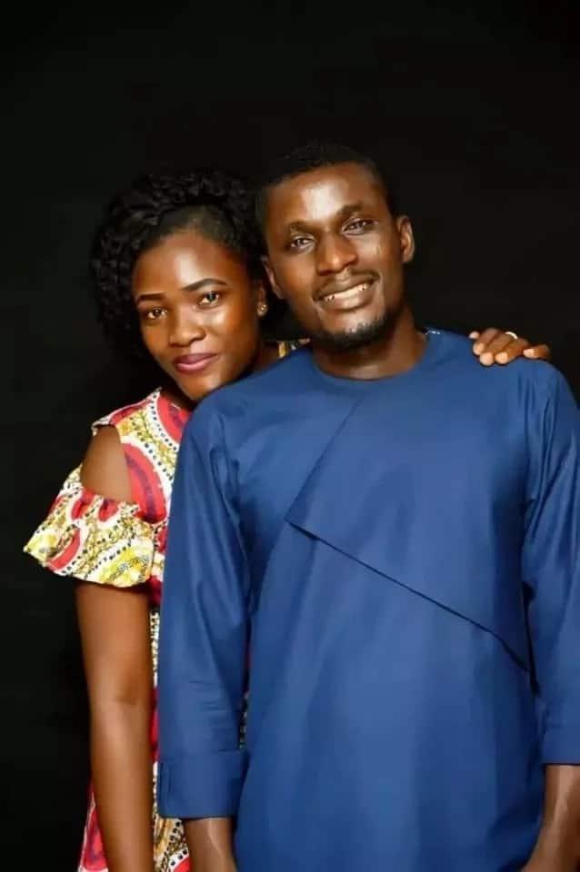 Mwalimu kutoka Nigeria kuolewa na mwanafunzi wake (Picha)