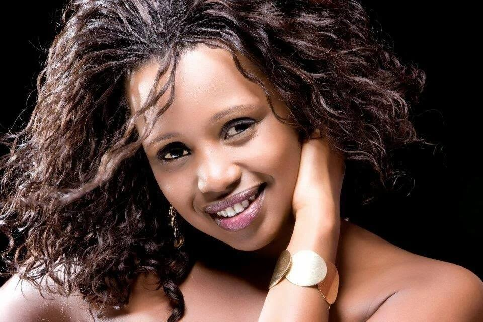 Amani, mwanamuziki wa nyimbo za ulimwengu, atoa maisha yake kwa Yesu
