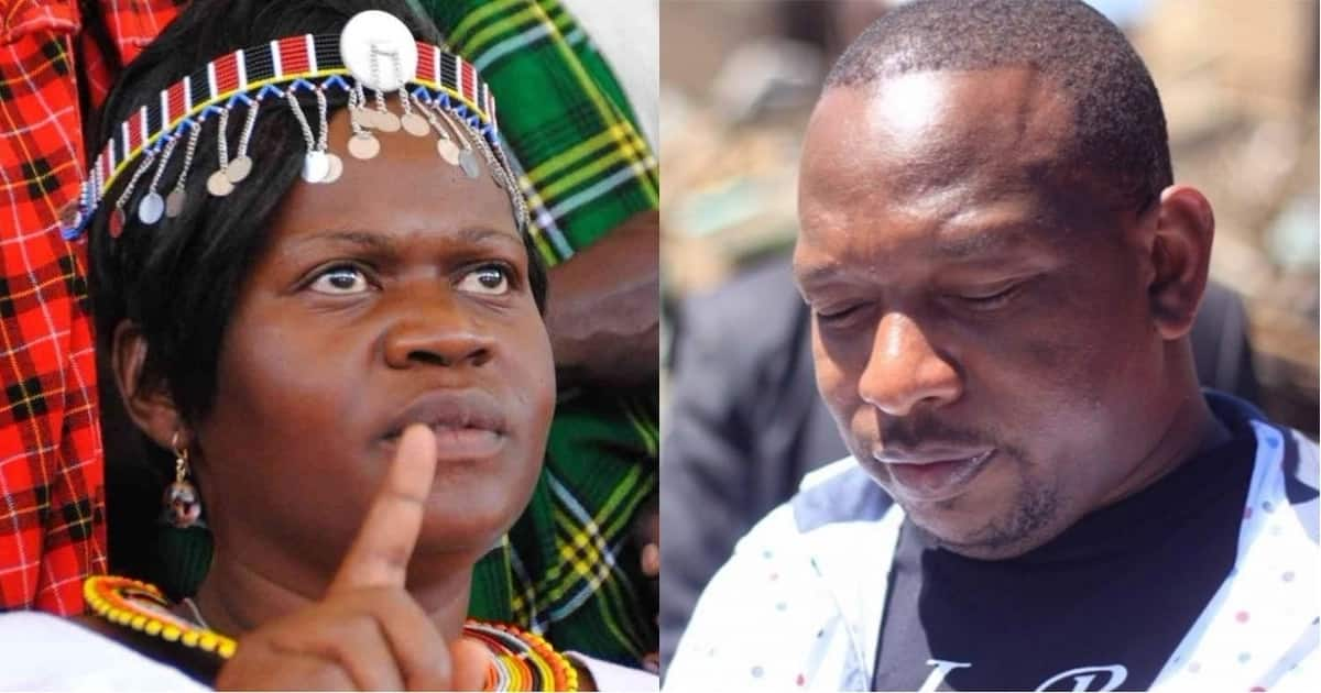 Jubilee government is sabotaging Sonko - ODM MP