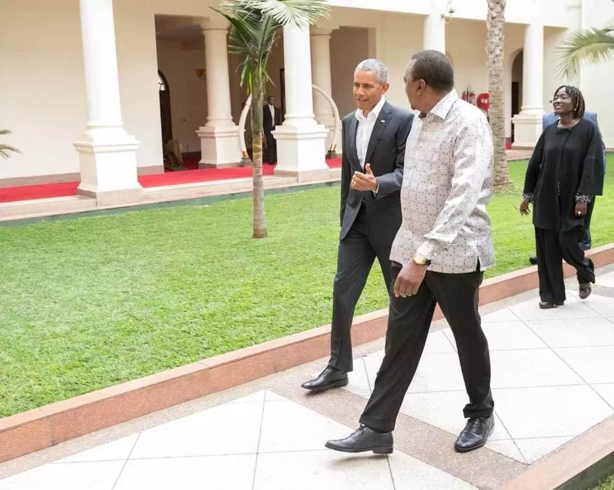 Kenyans don't trust China as a development partner-Ipsos poll