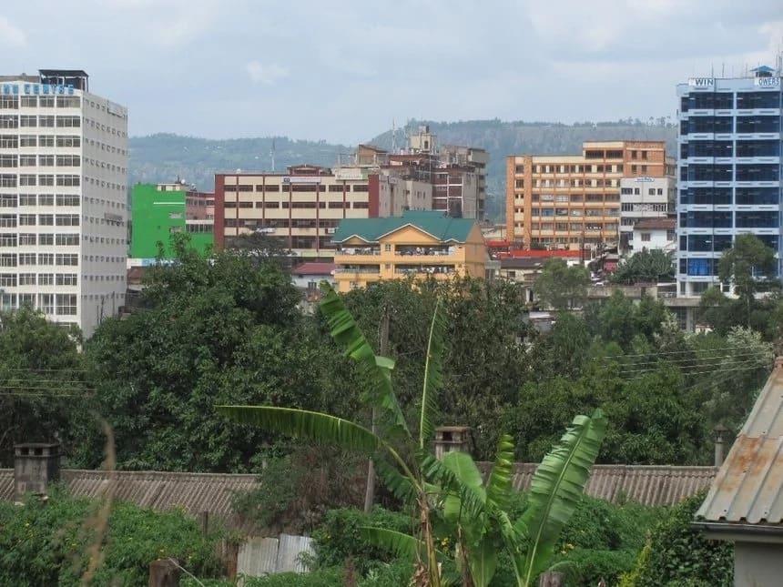 Kenya county