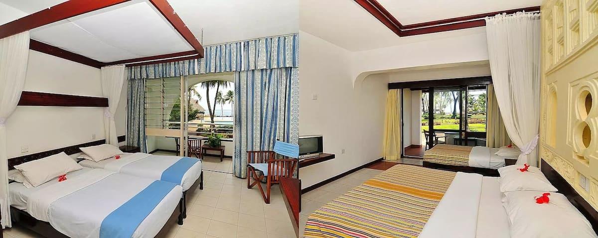 Top 7 Best Hotels in Mombasa - Reef Hotel Mombasa