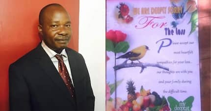Kisii MCA on the spot for sending condolence card to KCPE candidates