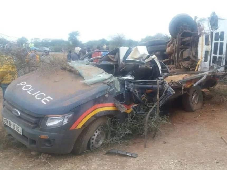5 ways in which passengers get killed in road accidents