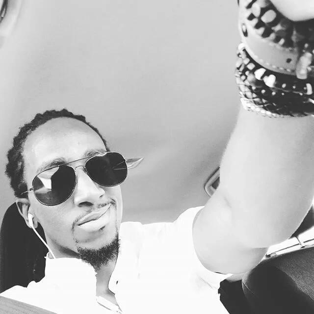Meet handsome model and musician, Ndegz, giving Kenya women sleepless nights