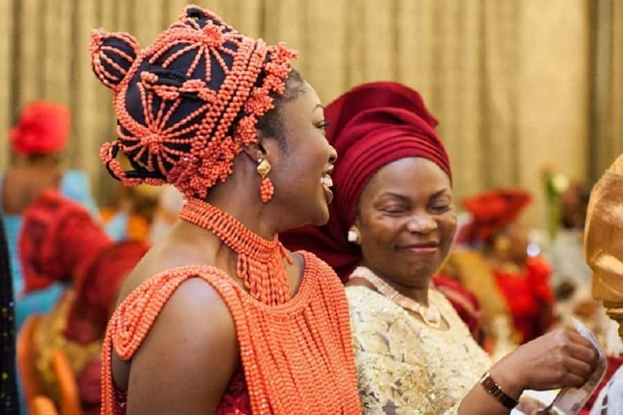 Nigerian traditional wedding attire for bride Grooms traditional wedding attire Nigerian traditional wedding attire for bridesmaids