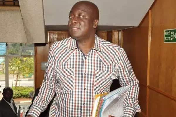 Raila's cousin wants to meet Uhuru to stop NASAs planned swearing-in of Raila