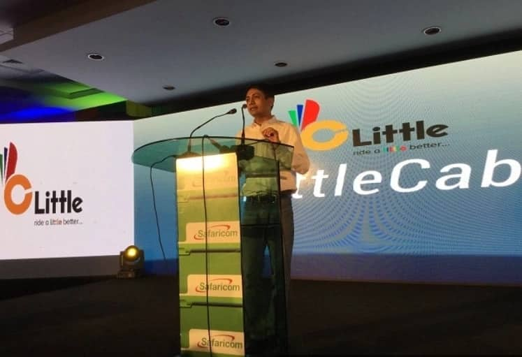 Little Cab announces pay adjustments as 16% fuel tax takes effect