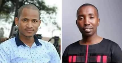 Babu Owino extends olive branch to bitter rival Francis Mureithi after Supreme Court triumph
