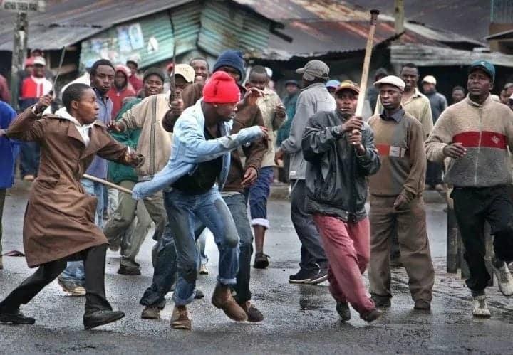 Boniface mwangi photos
