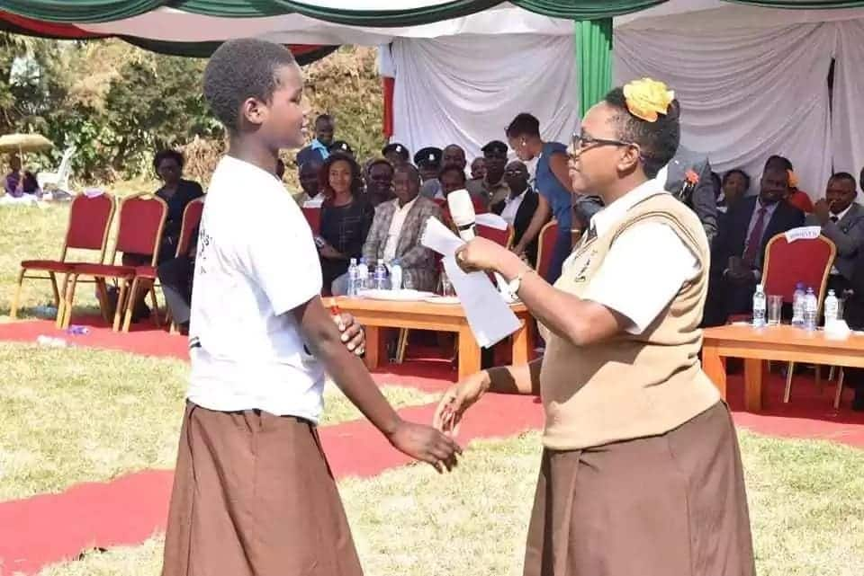 Virgins for Baba: Sarakasi za Kampeni Zaanza Kushuhudiwa