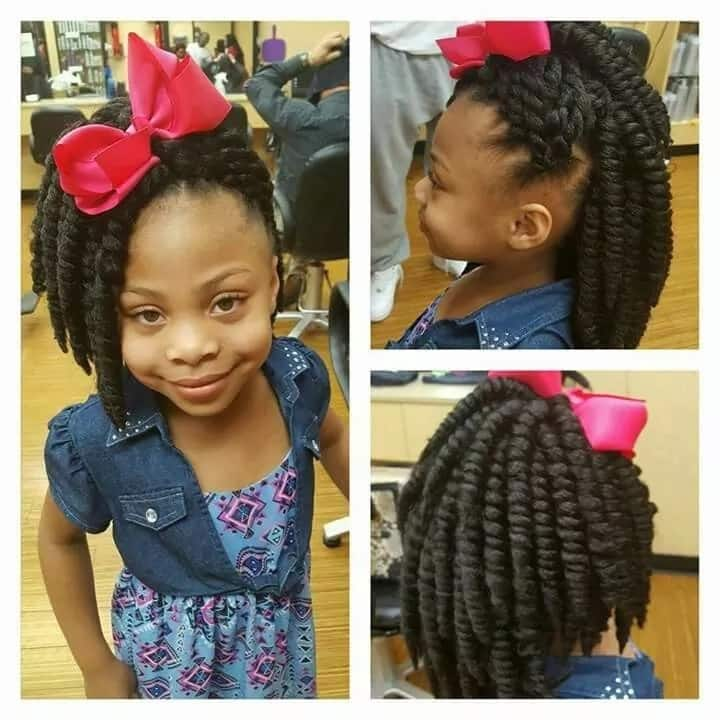 Crochet Braids For Kids Tuko Co Ke