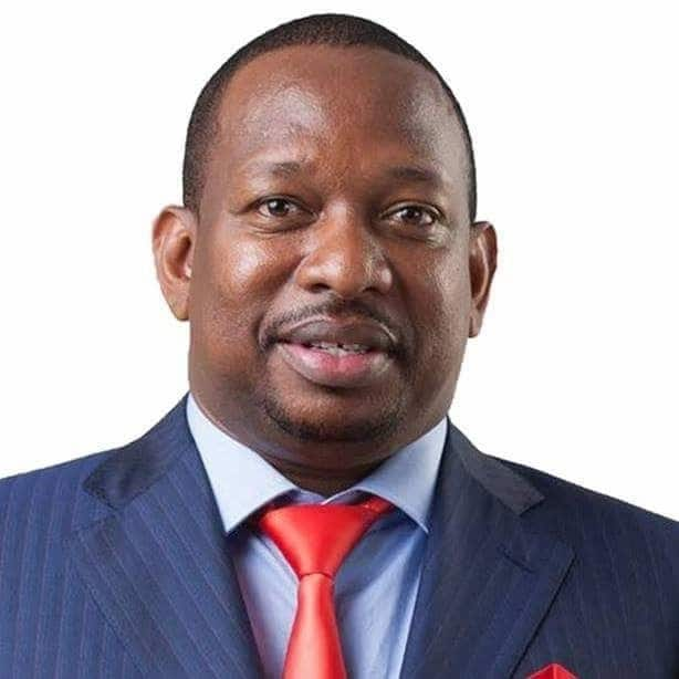 There is a larger scheme by my opponents to bring me down - Mike Sonko