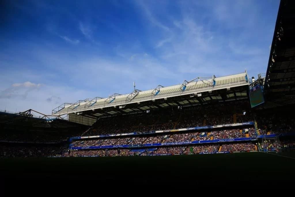 American billionaire and NFL Seahawks owner Paul Allen wants to buy Chelsea for KSh 396 billion