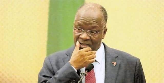 This is a terrible job, wish I never contested for the presidency - John Magufuli