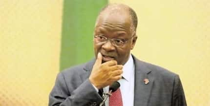 Tanzania President John Magufuli sacks minister due to increased deaths from road accidents