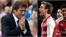 Kocha Antonio Conte anapigana na wachezaji Chelsea