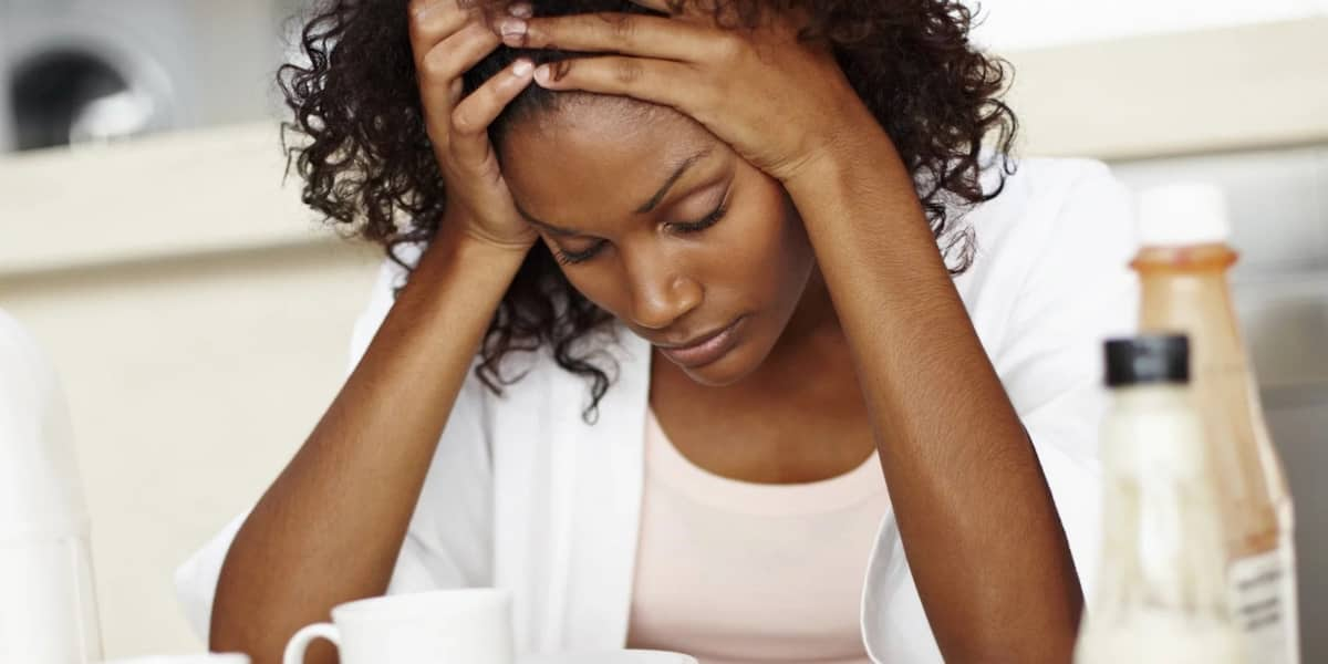 Birth control coil caused me to lose my appendix - Kenyan woman narrates ordeal