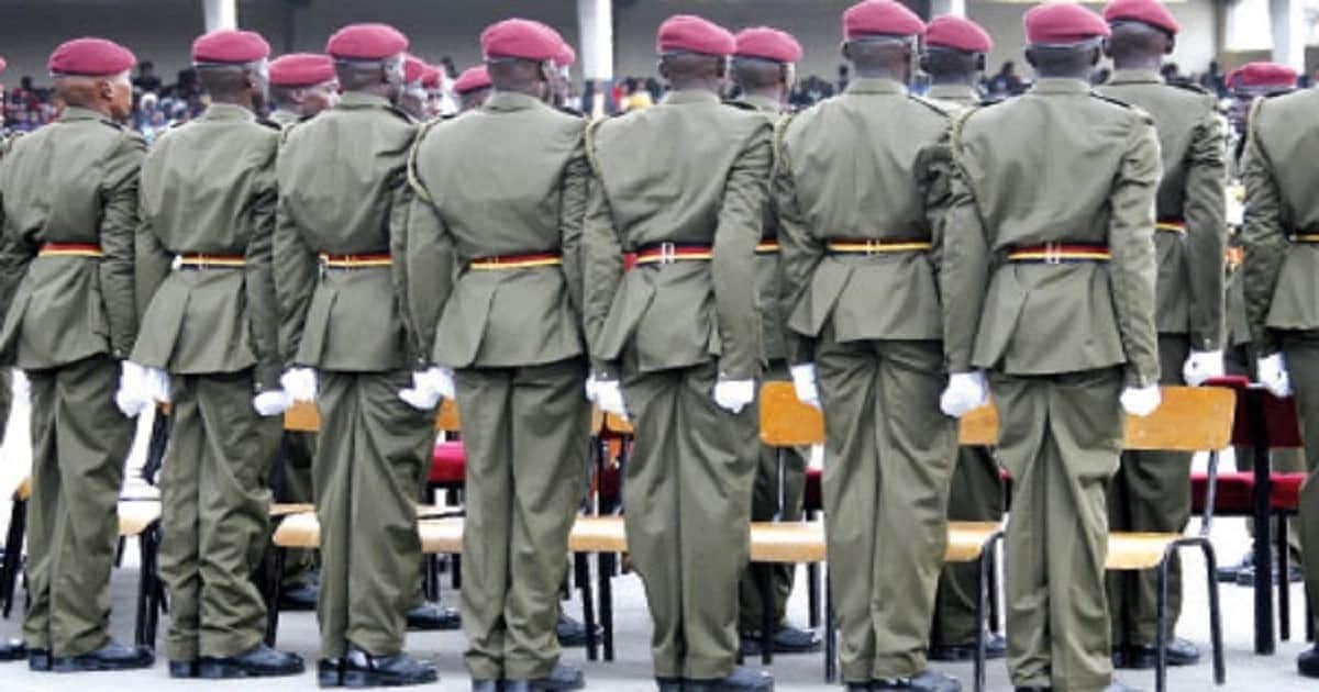 Kwale GSU officer shoots himself in the head as polices suicide cases soar