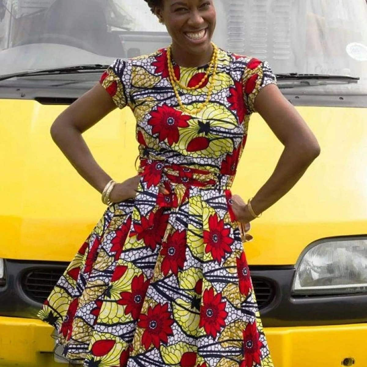 Traditional African wear for women ▷ Tuko co ke