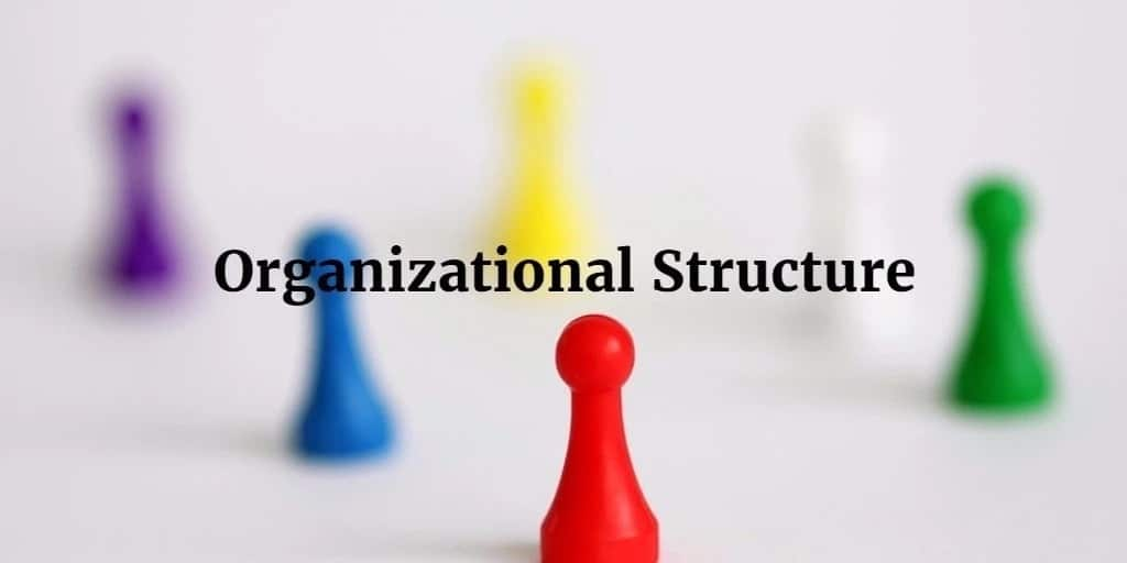 Types of organizational structures Explain the various types of organizational structures Types of organizational structures matrix Common types of organizational structures