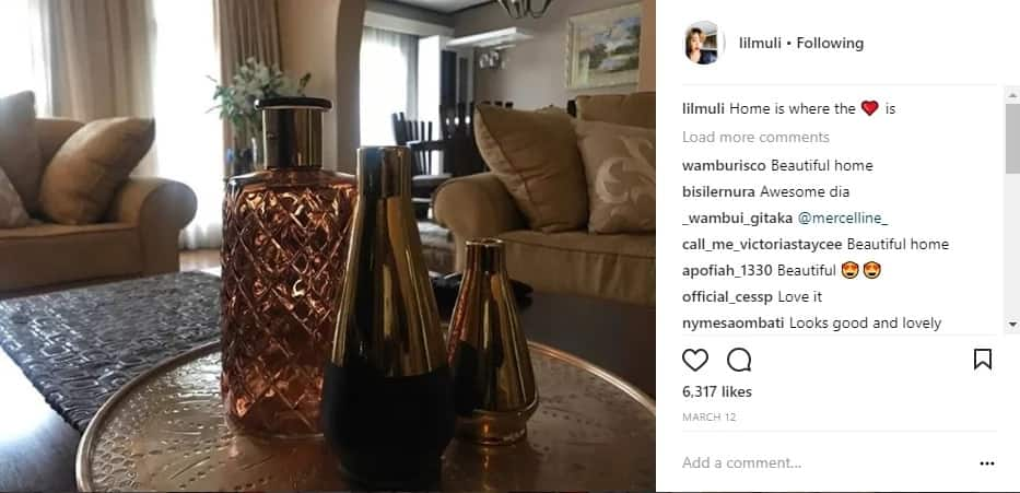 Kiss FM Presenter Shaffie Weru gives fans rare glimpse of his swanky house and everyone is surprised
